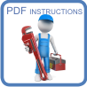 PDF Basic Guide - Removing or Installing a Door